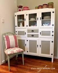 70 best home kitchen vintage cabinets u0026 tables images on