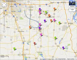 Shawnee Map Awareness Ribbon