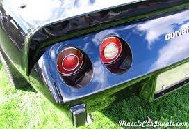 1979 corvette tail lights 1979 l82 corvette taillights