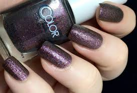 nail polish wars color club seven deadly sins collection swatch