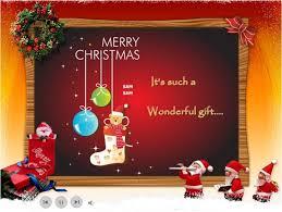online christmas card maker learntoride co