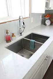 Inset Sinks Kitchen Stainless Steel by Best 10 Undermount Stainless Steel Sink Ideas On Pinterest