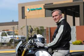 Sutter Health Doctors And Hospitals California Doctor Braved Wildfire On Motorcycle To Reach Premature