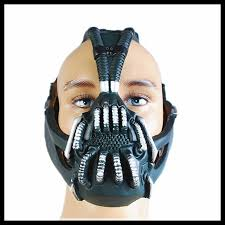 bane costume free shipping party high quality batman the