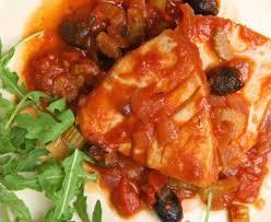 cuisiner thon frais thon à la provençale recette de thon à la provençale marmiton