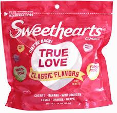 necco hearts necco candy wafers and more conversation hearts classic 1lb