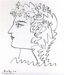 the 25 best picasso tattoo ideas on pinterest line drawing