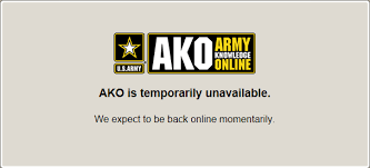 Dts Army Help Desk Militarycac U0027s Ako Specific Problems And Solutions Page