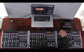 need help on my quest for searching for a logic pro x controller