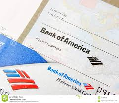 Bank Of America Design Cards Bank Of America Check Designs Anuvrat Info