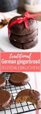 german lebkuchen recipe elisenlebkuchen plated cravings