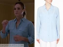 periwinkle blouse delirium season 1 episode 1 s blue blouse shop your tv