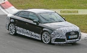 audi rs 3 sedan audi rs3 reviews audi rs3 price photos and specs car and driver