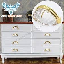 Glass Kitchen Cabinet Knobs Sparkle Furniture Dresser Drawer Pulls - Glass kitchen cabinet pulls
