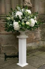 wedding altar flowers featured wedding cathedral wedding white