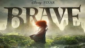 disney pixar u0027s brave 2 minute trailer geek