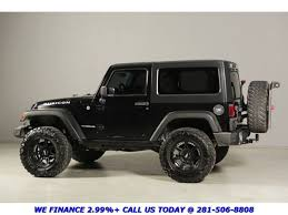 jeep wrangler 2 door hardtop lifted 2008 jeep wrangler rubicon 4x4 hardtop nav 18 moto alloys lifted