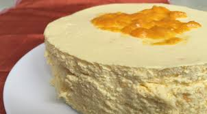 mango cheesecake u2013 homemade delights