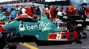 formula mazda engine gallery formula 1 at dallas 1984 marshallpruett com