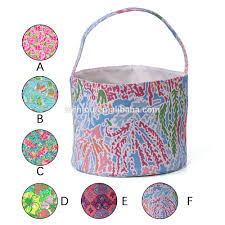 personalized halloween buckets lilly pulitzer lilly pulitzer suppliers and manufacturers at