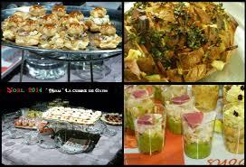 cuisine de noel 2014 ღ miam amuses bouches de noël miam la cuisine de