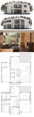 modern houses plans collection modern house plan design photos the