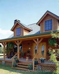Log Cabin House Designs I U0027ve Always Loved The Idea Of A Log Cabin Home The One On This
