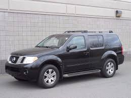 nissan pathfinder jeep 2006 model used 2006 nissan pathfinder le at auto house usa saugus