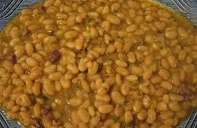 cuisiner des flageolets recette de la loubia haricots blancs ou flageolets une recette de