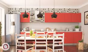 are open kitchens good for indian homes