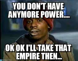 Unlimited Power Meme - 20 power memes you won t be able to ignore sayingimages com