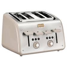 Delonghi Toaster Blue 4 Slice Toaster And Kettle Set Swan St10090cren 4 Slice Long Slot