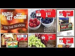 price chopper weekly ad thanksgiving day savings to nov 25 2017