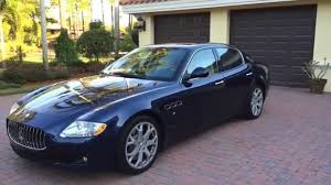 maserati price 2008 sold 2009 maserati quattroporte s for sale by autohaus of naples