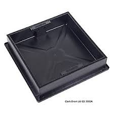 manhole covers guttering u0026 drainage building materials wickes