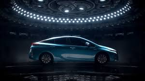 toyota global toyota prius phv freedom from limits youtube