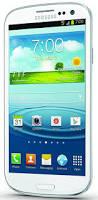 amazon com samsung galaxy s iii white 16gb sprint cell phones