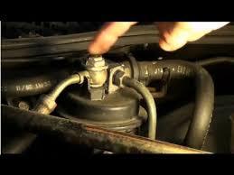 2000 honda accord fuel filter check for fuel pressure honda acura ericthecarguy