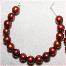 Beaded Jewelry Making - how to make hoop earrings bead jewelry instructions