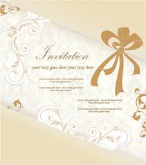 free invitation cards invitation card free vector 12 785 free vector for