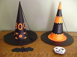 Pottery Barn Kids Witch Costume Kid Friendly Halloween Decorations Collection On Ebay