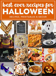 best ever halloween recipes julie u0027s eats u0026 treats