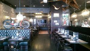 aux bureaux restaurant au bureau à anglet 64 restaurants