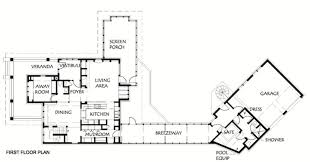 house plans with detached guest house prairie style house plan 3 beds 2 50 baths 2660 sq ft plan 454 6