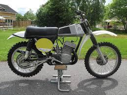 cz motocross bikes cz 420cc type 981 1970 down pipe aluminium tank cz motocross