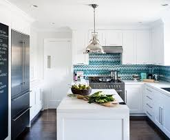 Modern Kitchens With White Cabinets Inspiring Kitchen Cabinetry Details To Add To Your Home