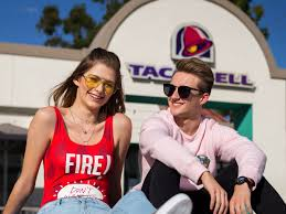 forever 21 thanksgiving taco bell teamed up with forever21 on a clothing line food u0026 wine