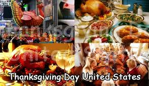 Significance Of Thanksgiving Day In America Thanksgiving Day United States Temples In India Information