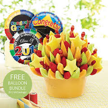 graduation fruit arrangements edible arrangements fruit baskets a bright future