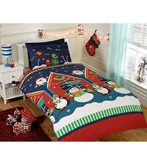 bedding set christmas toddler bedding appreciate kids twin bed
